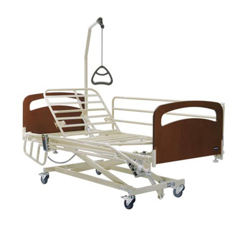 i grande 20392 lit medical electrique 2 servi 39 cal nathalie messonnier. Black Bedroom Furniture Sets. Home Design Ideas